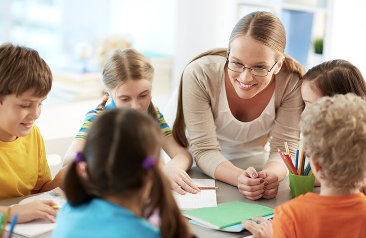 Using Student Centered Learning to Teach to All Learning Styles