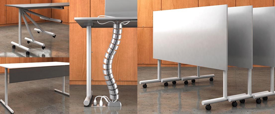 Tables - Gallery Image - 1