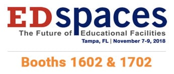 Big Things are Happening at EDspaces 2018!