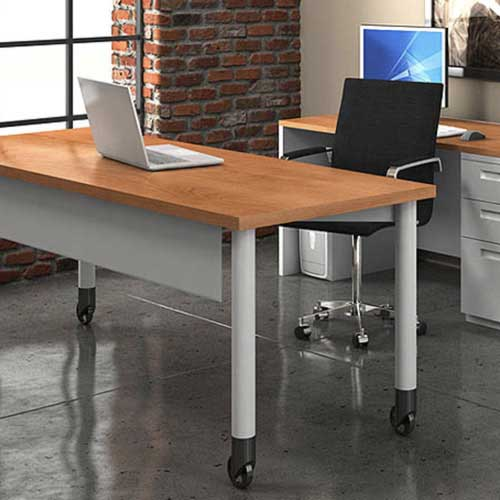 Seating, Tables, Sit To Stand, Desking, And Filing U0026 Storage | Haskell