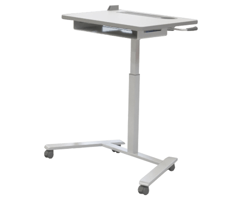 FuZion Series We think our sit to stand desk has no rival