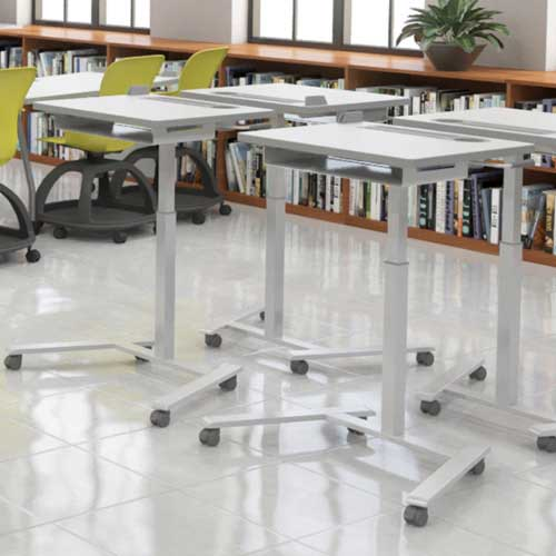 Sit to Stand and Lecterns