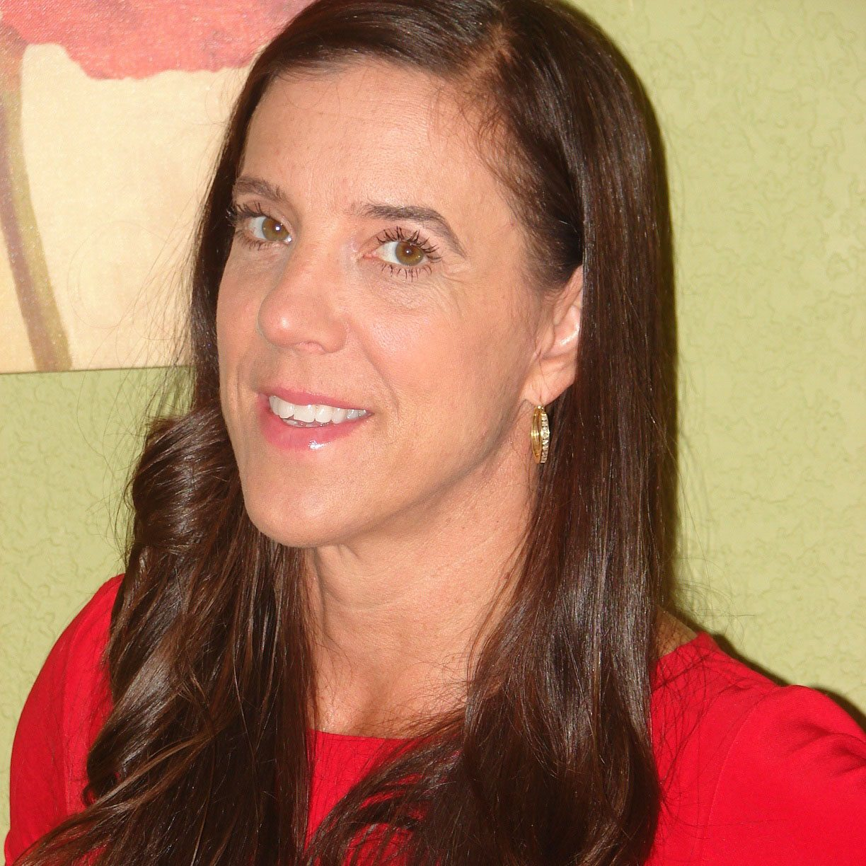 Cristel Hutchinson, VP Sales