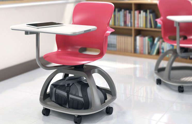 Teacher Tested and Reviewed – Haskell Ethos Chair