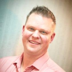 Tyler McCart, Regional Manager